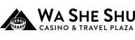 Wa She Shu Casino Logo